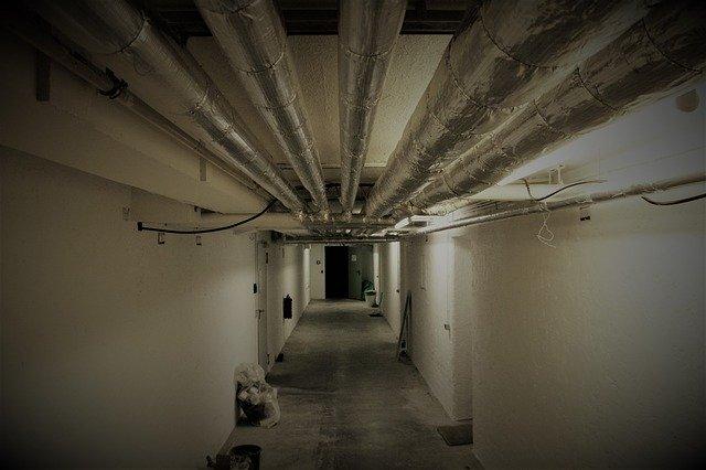 Fukt i källare