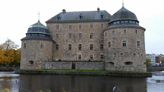 Avfuktning Örebro